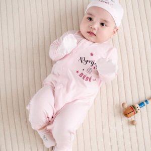 9D. Quần áo bé sơ sinh đến 4 tuổi